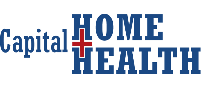 Capital Home Health-NoAegis logo